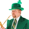 St. Patty Bowler Hat